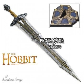 Espada Thorin Oakenshield Regal El Hobbit