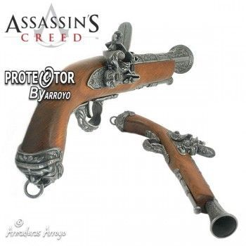 Pistola Assassin´s Creed