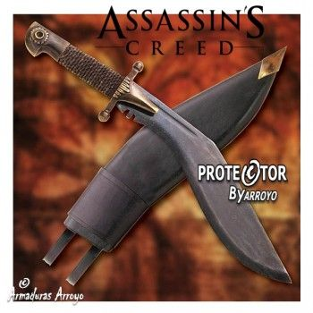 Kukri Assassins Creed