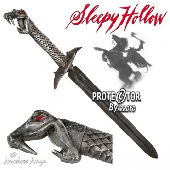 Espada Sleepy Hollow