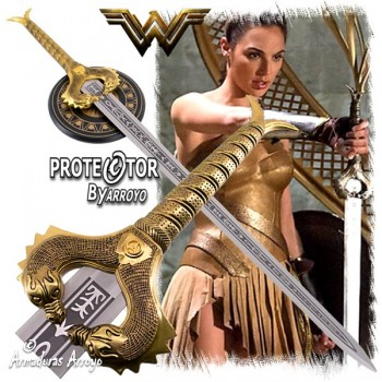 Espada Wonder Woman