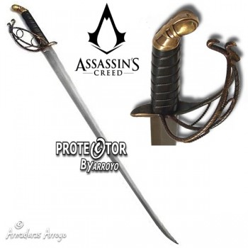Espada Ezio Assassin´s Creed