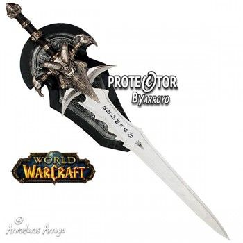Espada World of Warcraft Frostmourne
